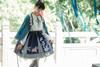 Model Show (White Ver.) (jacket: CT00312, skirt: SP00205, petticoat: UN00026)