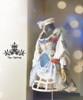 Co-ordinate Show (dress DR00149, corset Y00031, petticoat UN00003new, cape P00588)