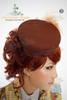 Last Chance: Avant-courier in Renaissance Dandy Lolita Beret Hat,Unisex*3color instant shipping
