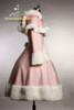 Cutie FRUiTS Sweet Miss Bunny Wool Coat&Cape