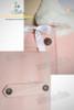 Cutie Lolita: Thick Wool Short Jacket & Detachable Hood