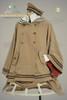 cape: CT00178;JSK: SP00081;petticoat: UN00019;blouse: TP00100