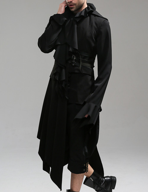 Model Show (shirt: TP00044M, breeches: SP00019M)