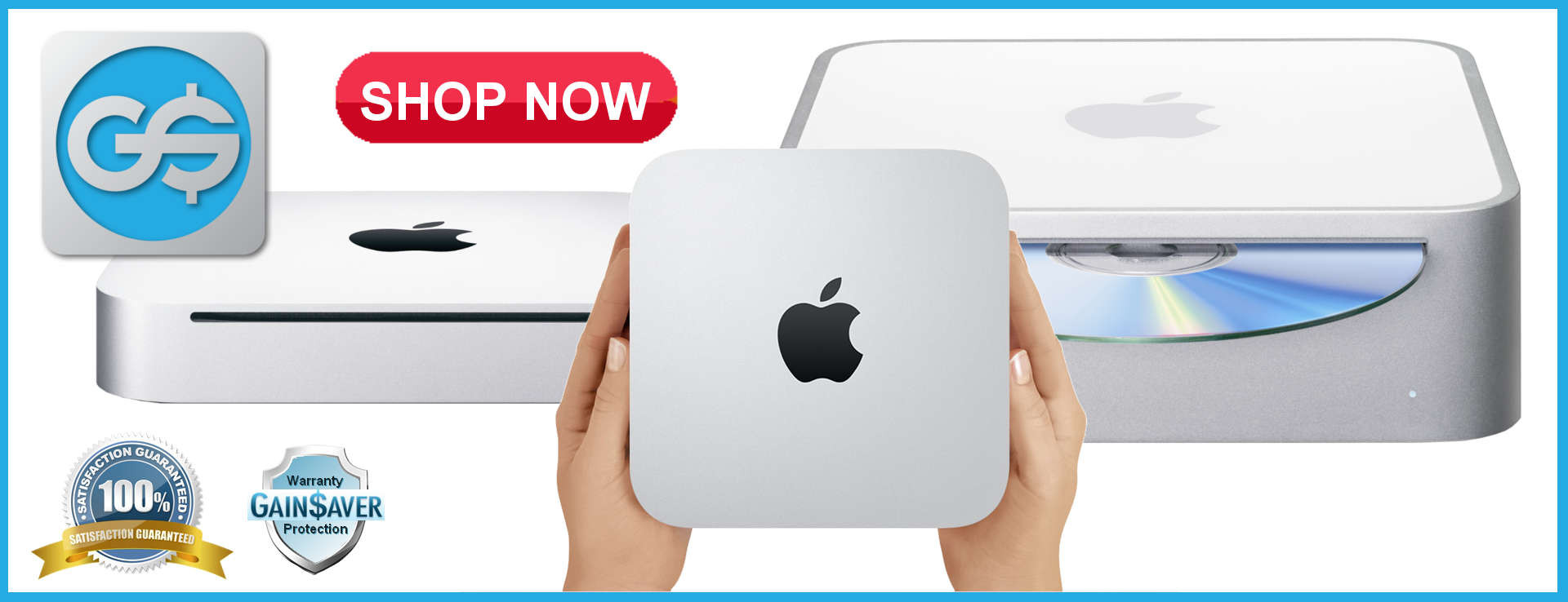 How to Find Great Bargains on Refurbished Mac minis