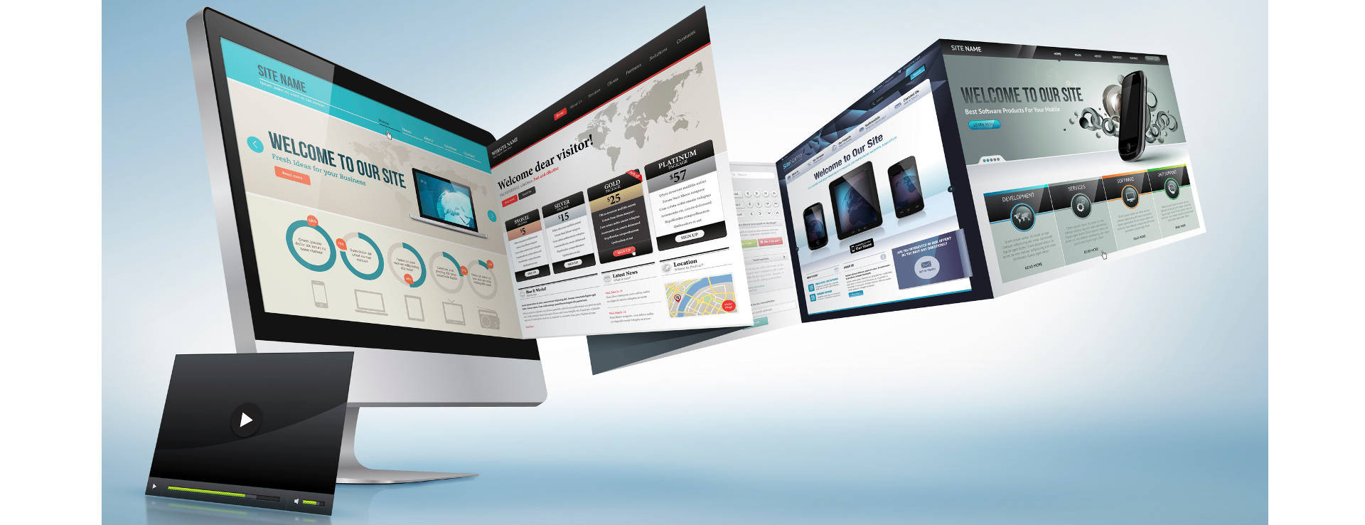 Best Used Macs for Web Designers and Developers