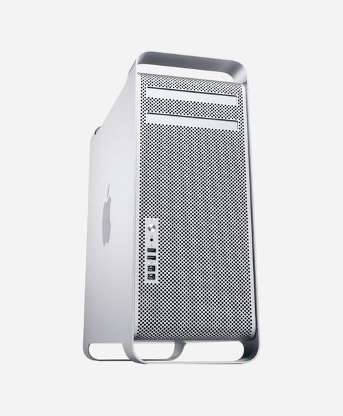 Refurbished Apple Mac Pro (Mid 2012) Front