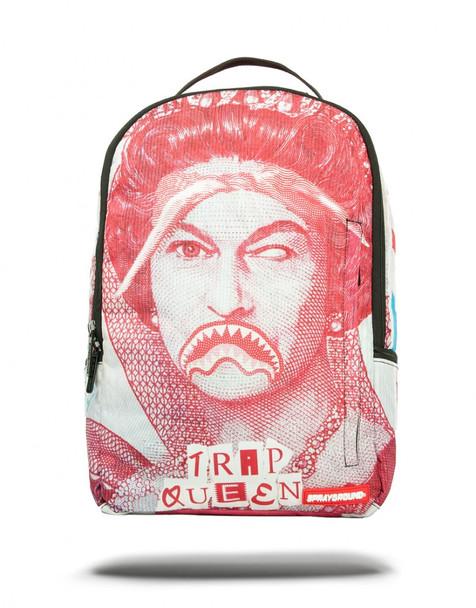 Sprayground Trap Queen Bookbag B624