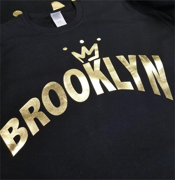 Brooklyn Sweatshirt (IH-bs)