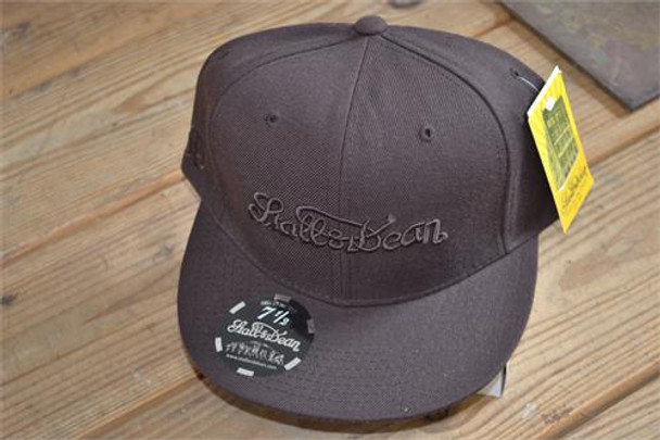 Stall and Dean Brown Scripture Hat