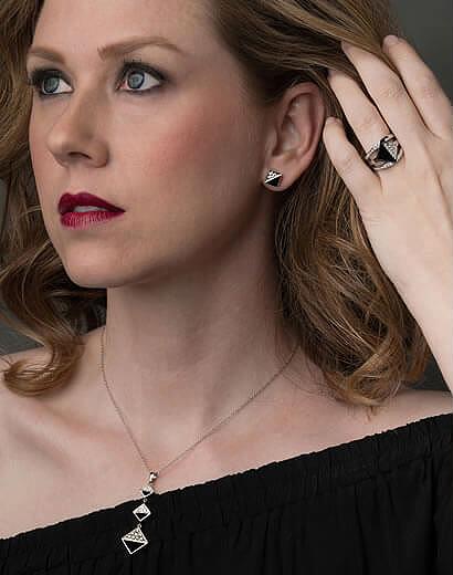 passman jewelry collection