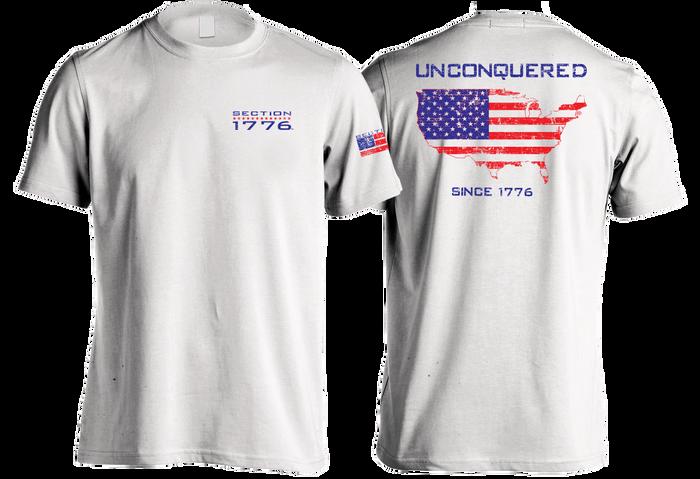 Unconquered - RWB