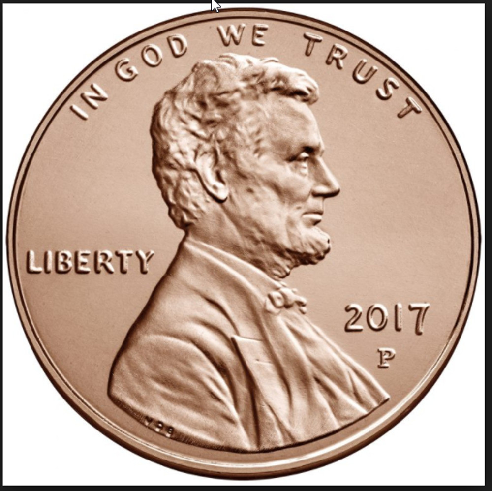One Penny