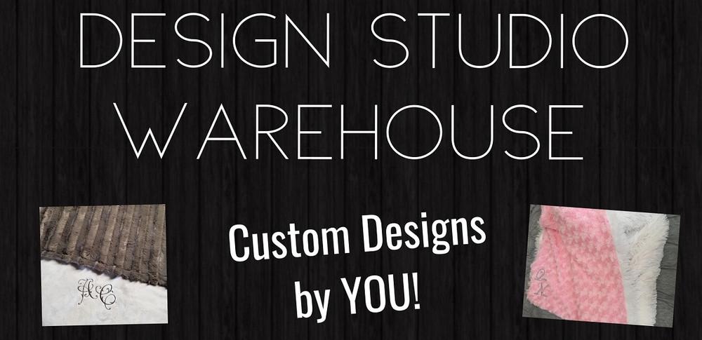 Design Studio Warehouse
