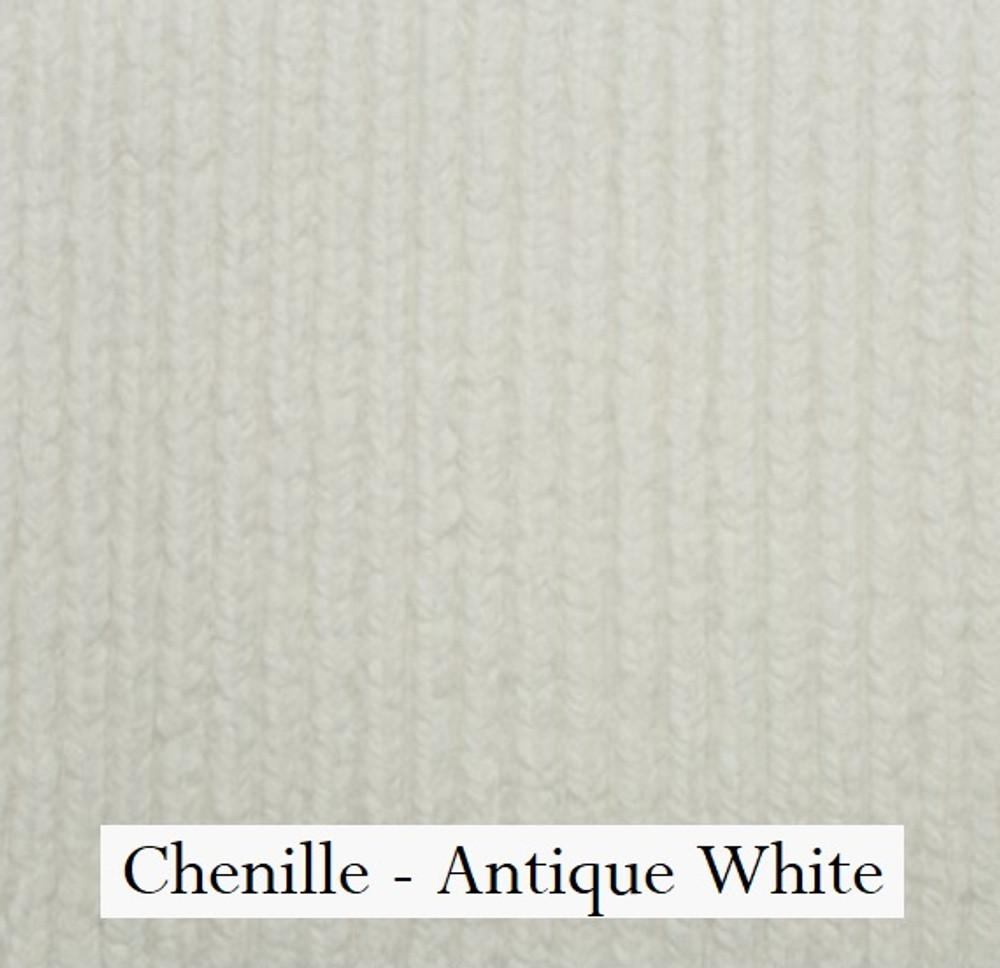 Chenille - Wraps