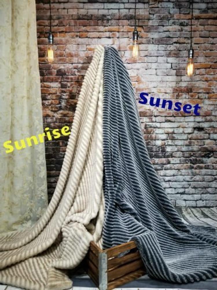 Sunset - Blanket