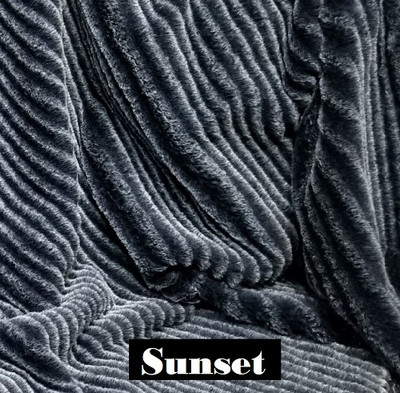 Sunset - Blanket