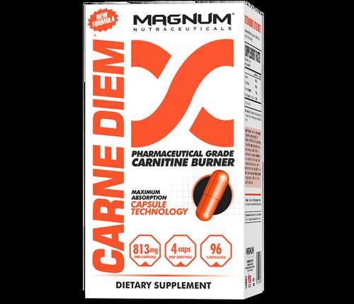 Magnum - Carne Diem