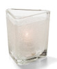 Clear Ice Votive