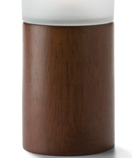 Horizon™ Tall Cylinder Base