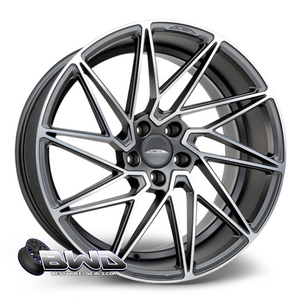 ACE Alloy Driven Mica Grey Machined