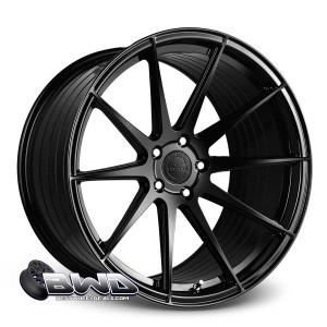 Vertini RF 1.3 Gloss Black