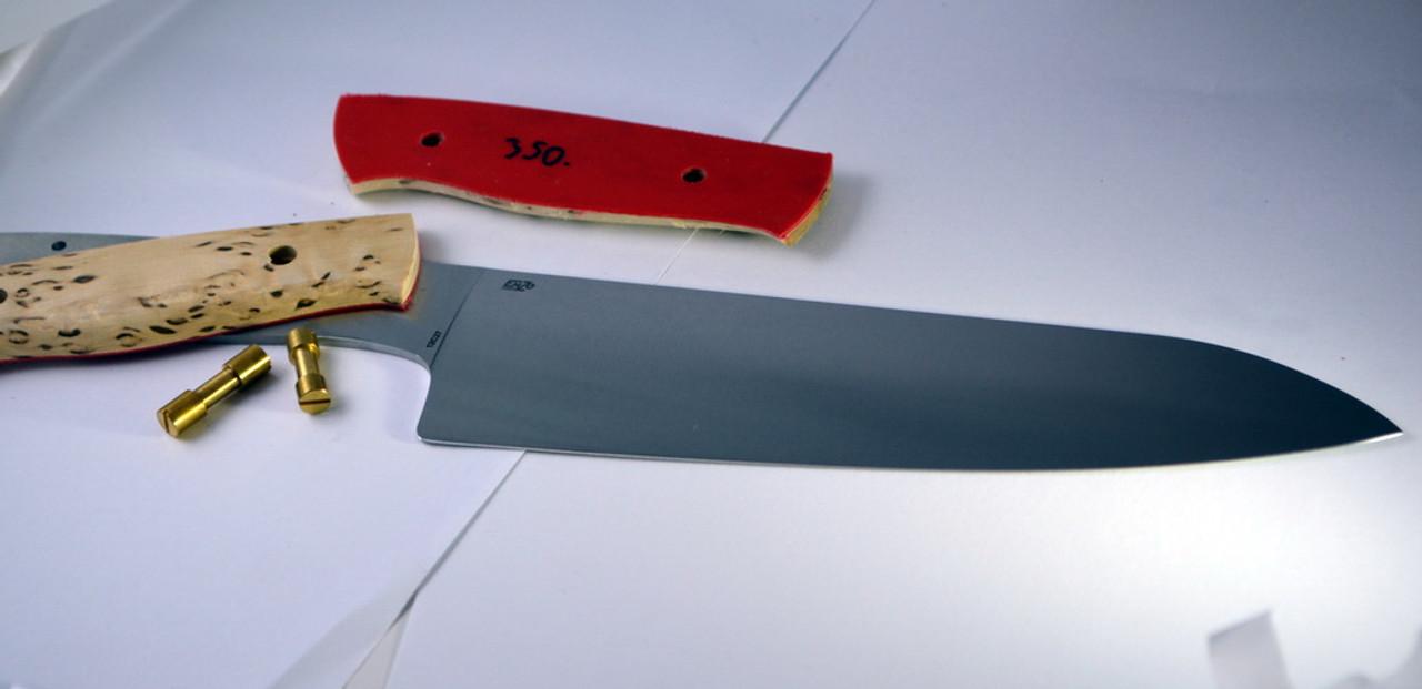Enzo Chef Knife Blade 185 Japanese Style Creative Man