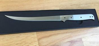 Fisherman's Filet Blade, Stainless Steel