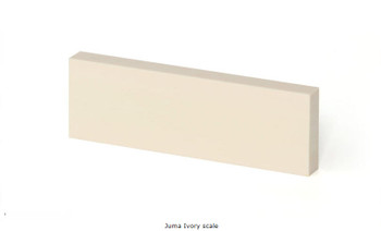 Showing the scale version, this item is a solid handle block in 30 x 40 x 120 mm