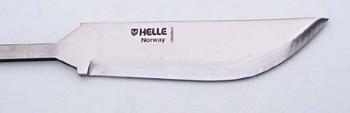 Helle Fjellman, Stainless Steel