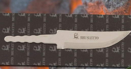 Brusletto Jerven Knife Making Kit