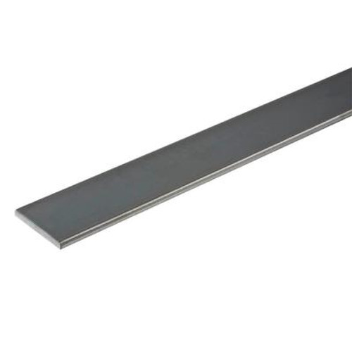 Stainless Steel 12c27 in dimension 2.5 mm x 60 mm x 290 mm