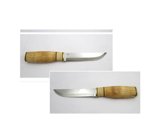 Polar Long Hunter Knife, Stainless