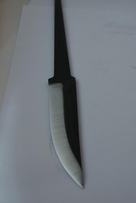 Polar 95, Carbon steel