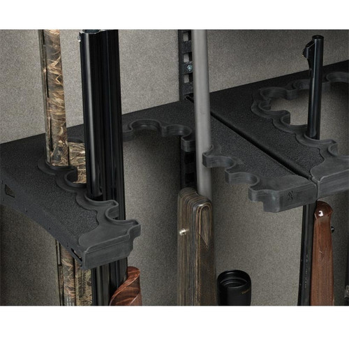 Browning Barrel Rack-Factory Installed