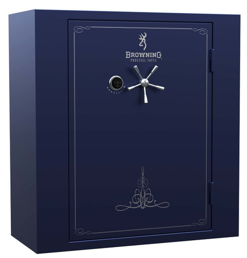 Browning Medallion Series Gun Safe-65 Extra Wide