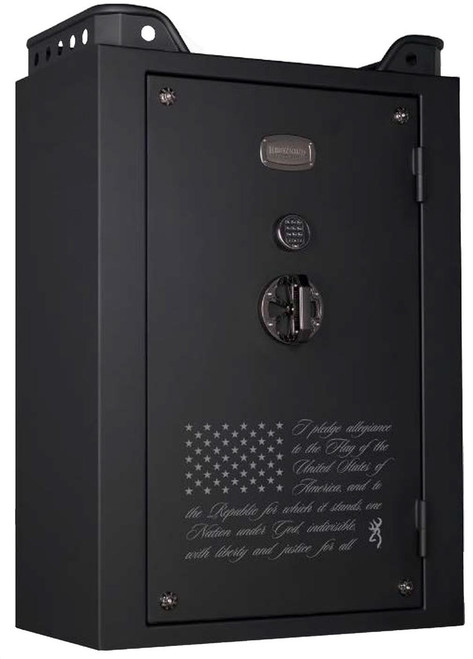 "Browning Black Label, Mark IV US49 ""Patriot Flag"" Safe"