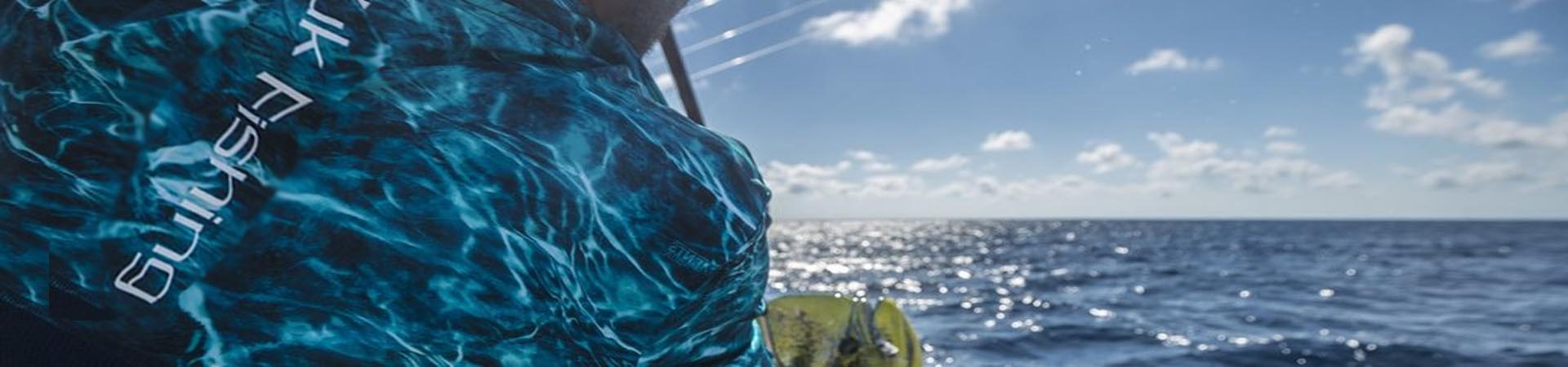Huk Fishing  Mossy Oak Elements Clothing Now Available