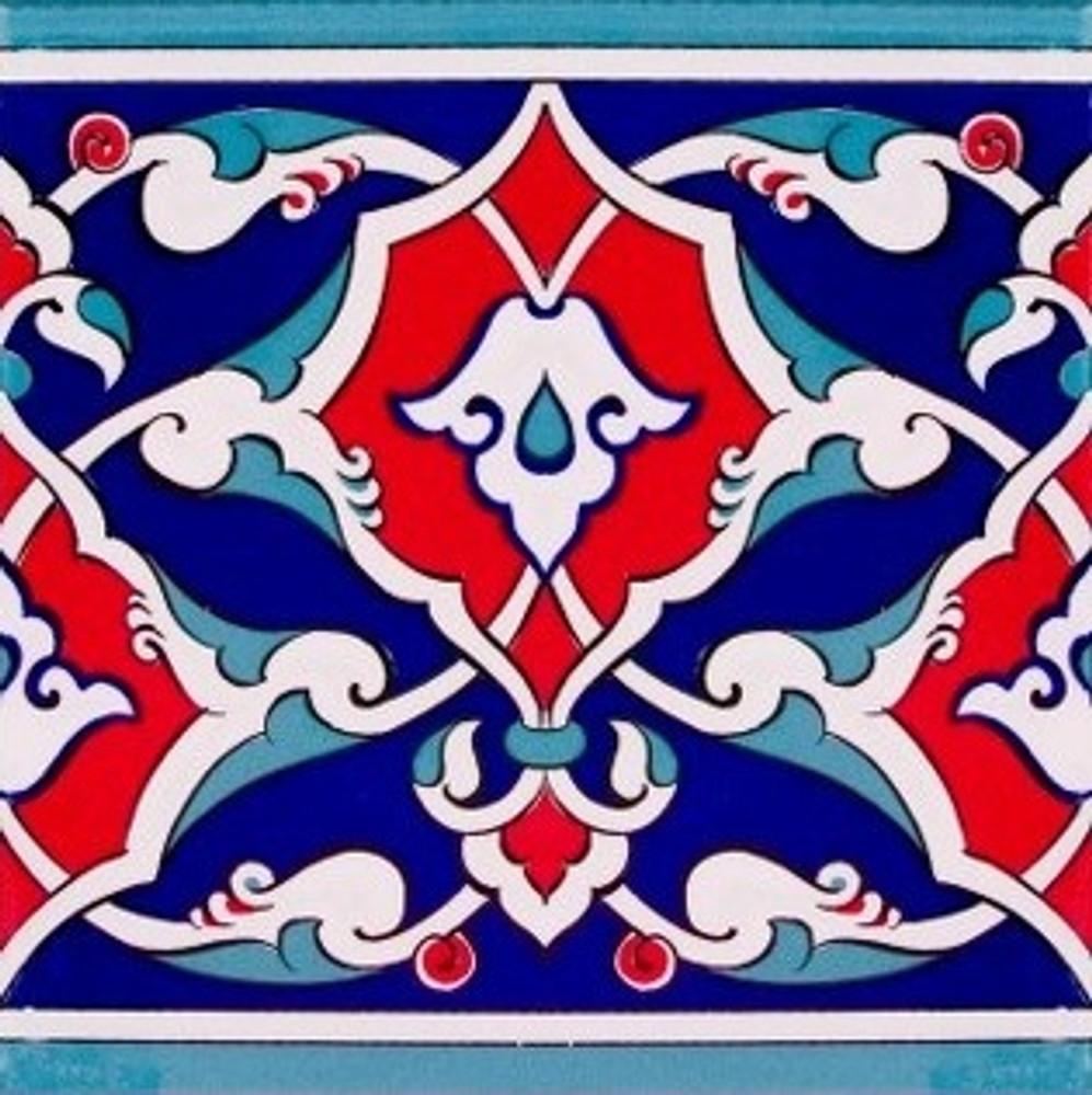 05 - Border Tile