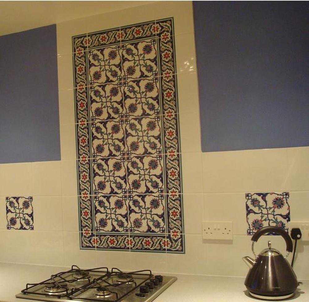 Beautiful Art for Kitchen