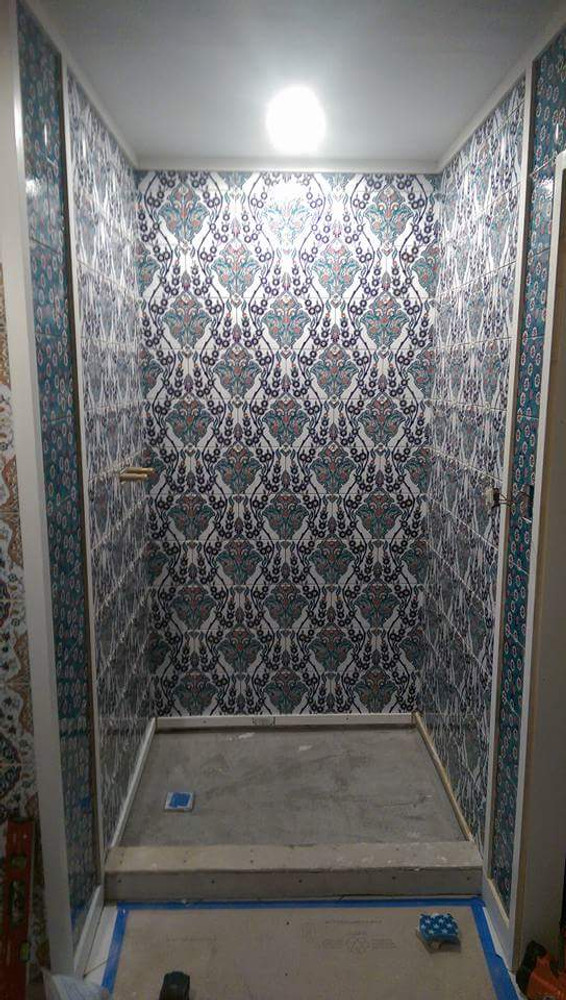 Bathroom Springfield, Virginia USA