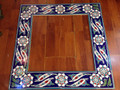 Border and Corner Combination Frame can be used for mirror frame, picture frame, all frame possible and beyond beautiful