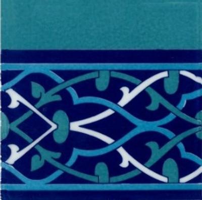 Border Tile 61 20x20cm