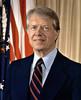 Art Prints of Jimmy Carter, Presidential Portraits