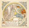 Art Prints of Fortune and the Boy, Aesop's Fables