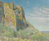Art Prints of Harney Desert by Childe Hassam