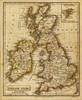 Art Prints of British Isles, 1832 (0006008) by Daniel Adams