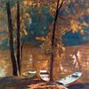 Art Prints of Bayou by Daniel Garber