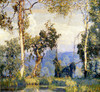 Art Prints of Hawks Nest by Daniel Garber
