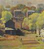 Art Prints of In the Springtime by Daniel Garber