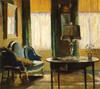 Art Prints of Living Room, Green Street by Daniel Garber